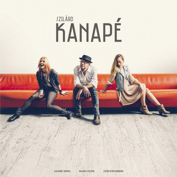 Kanapé (EP)