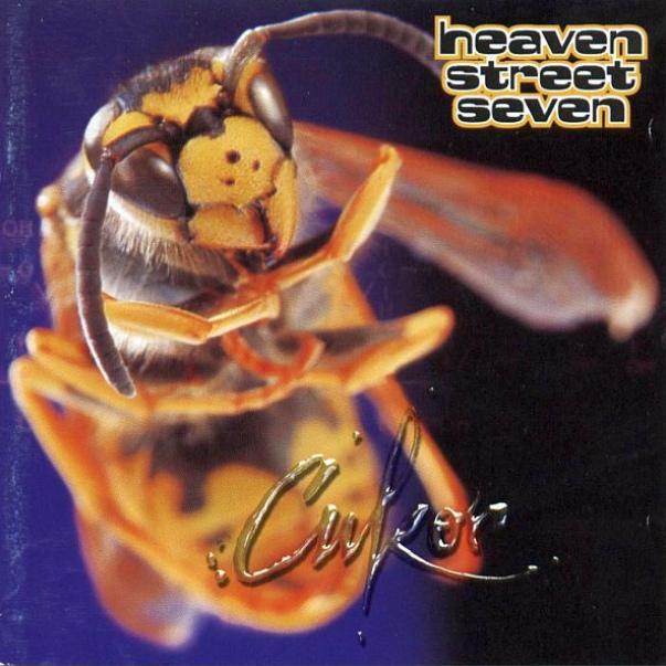 Heaven Street Seven - Cukor